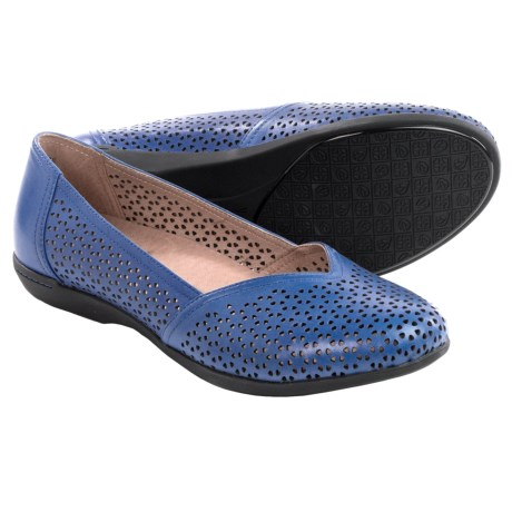 Dansko Neely Shoes Leather (For Women)