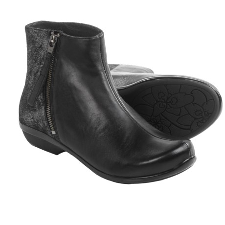 Dansko Otis Ankle Boots Leather (For Women)