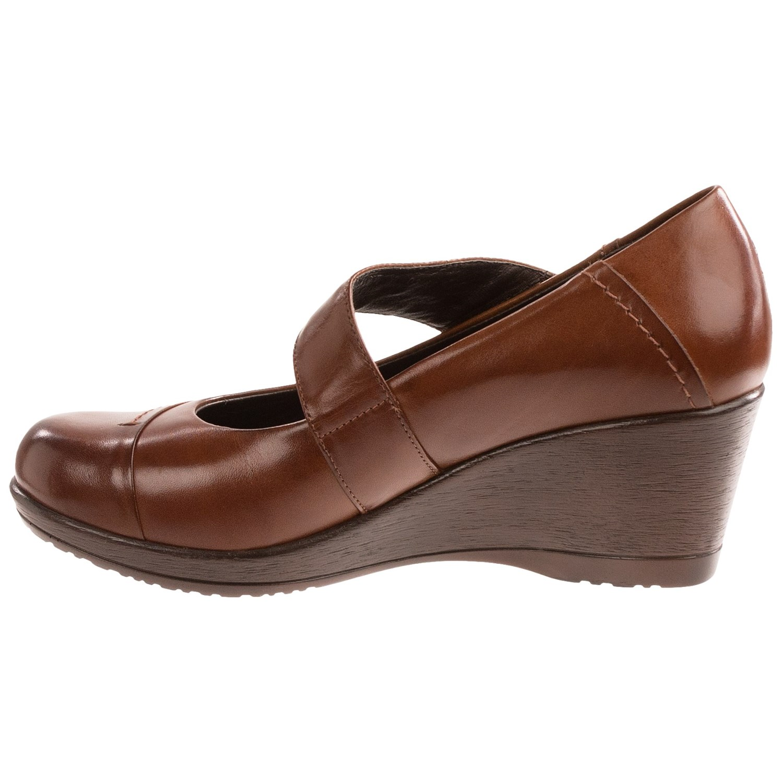 dansko ruby wedge shoes for 8922y save 71