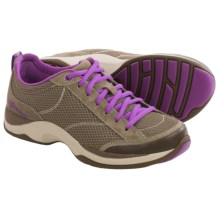 Dansko Sabrina Shoes (For Women) in Taupe/Orchid - Closeouts