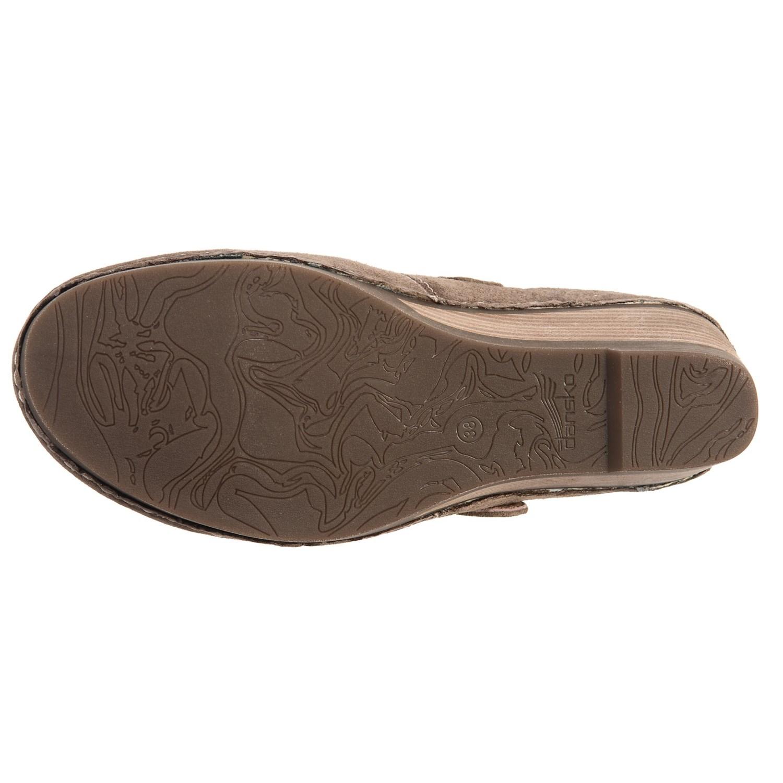 948897290b5 Dansko Sandra Wedge Mary Jane Shoes (For Women) - Save 40%