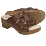 Dansko Serena Sandals - Leather (For Women)
