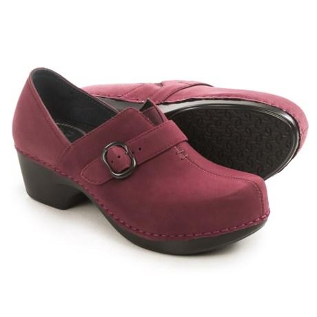 Dansko Tamara Shoes - Leather (For Women)