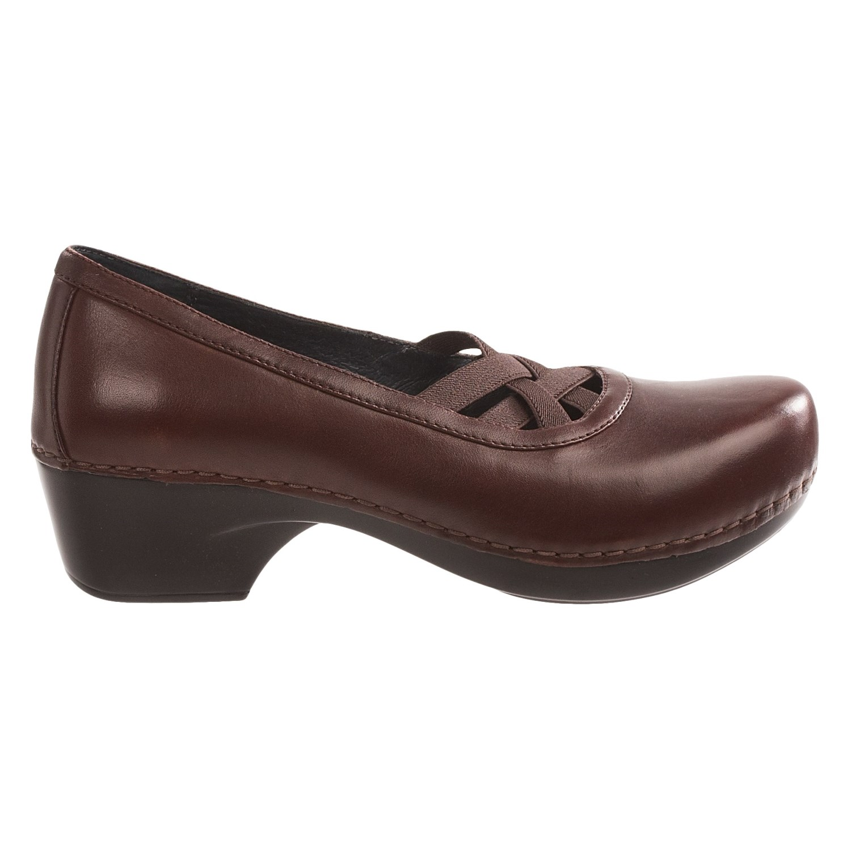 dansko tilda slip on shoes for 7848w save 33