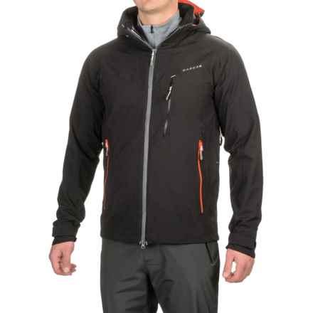 Dare 2b Analogue Ski Jacket - Waterproof (For Men) in Black - Closeouts