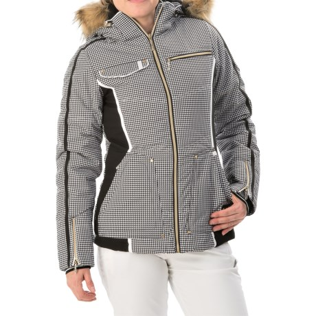 Dare 2b Bountiful Ski Jacket Waterproof, Insulated (For Women)
