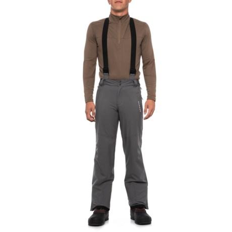 3309481c957d3 Dare 2b Certify II Ski Pants - Waterproof (For Men) in Smokey Grey