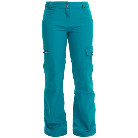 Dare 2b Chase Down Ski Pants Waterproof For Women