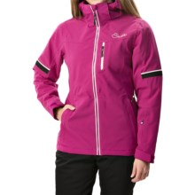 Dare 2b Dulcet Ski Jacket - Waterproof, Insulated (For Women) in Fuchsia - Closeouts