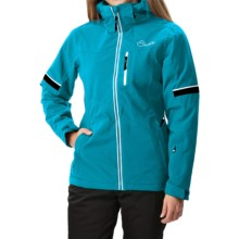 Dare 2b Dulcet Ski Jacket - Waterproof, Insulated (For Women) in Methyl Blue - Closeouts