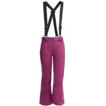 Dare 2b Embody Ski Pants - Waterproof, Insulated (For Women) in Plum Pie - Closeouts