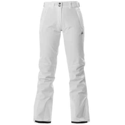 Dare 2b Enrapture Ski Pants (For Women) in White - Closeouts