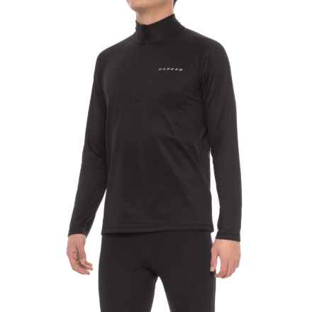 Dare 2b Fuseline 3 Stretch Shirt - Long Sleeve (For Men) in Black - Closeouts