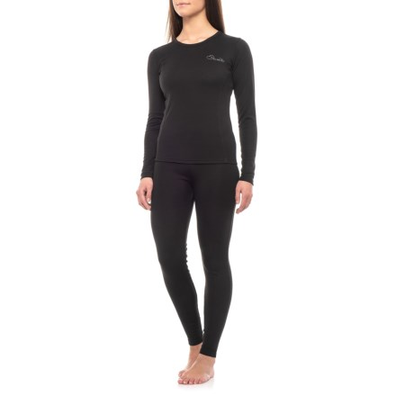 a7d04490c Dare 2b Insulate Thermal Base Layer Set - 2-Piece (For Women) in