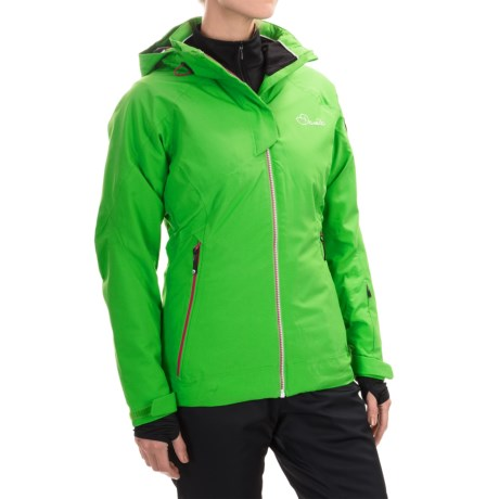 Dare 2b Invigorate Ski Jacket Waterproof Insulated For Women