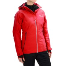 Dare 2b Invigorate Ski Jacket - Waterproof, Insulated (For Women) in Seville Red - Closeouts