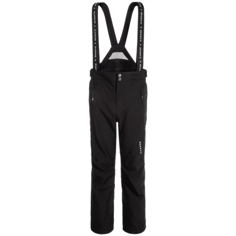 Dare 2b Pace Setter Pro Salopette Ski Pants - Waterproof (For Little and Big Kids) in Black