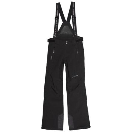 2798ef51d Dare 2b Pace Setter Pro Ski Pants - Waterproof (For Men) in Black -