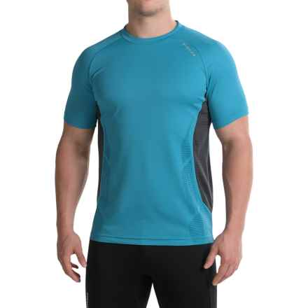 Dare 2B Prolific T-Shirt - Short Sleeve (For Men) in Methyl Blue - Closeouts