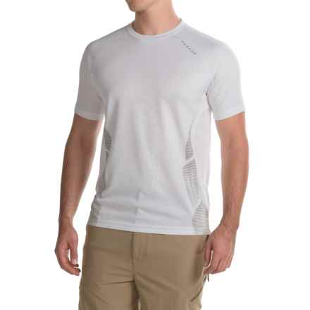 Dare 2B Prolific T-Shirt - Short Sleeve (For Men) in White - Closeouts