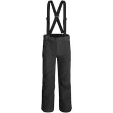 Dare 2b Qualify Ski Pants - Waterproof (For Men) in Black - Closeouts