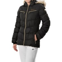Dare 2b Refined Ski Jacket - Insulated (For Women) in Black - Closeouts