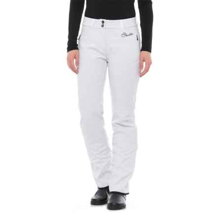 Dare 2b Remark Pants (For Women) in White - Closeouts
