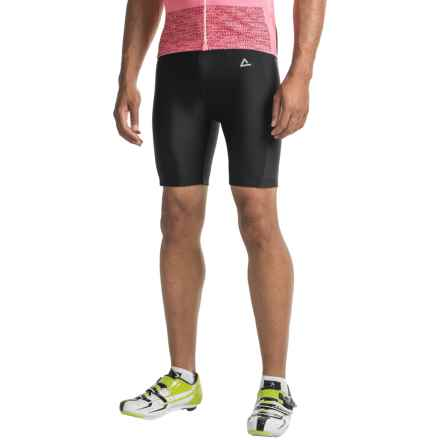 Dare 2b Saddlesure Cycling Shorts (For Men) in Black - Closeouts