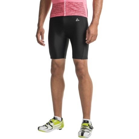 Dare 2b Saddlesure Cycling Shorts (For Men) in Black