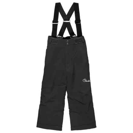 Dare 2b Take On Ski Pants - Waterproof, Insulated (For Little and Big Kids) in Black - Closeouts