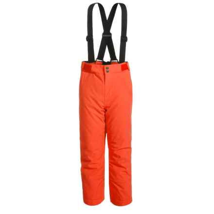 Dare 2b Take On Ski Pants - Waterproof, Insulated (For Little and Big Kids) in Trail Blaze - Closeouts