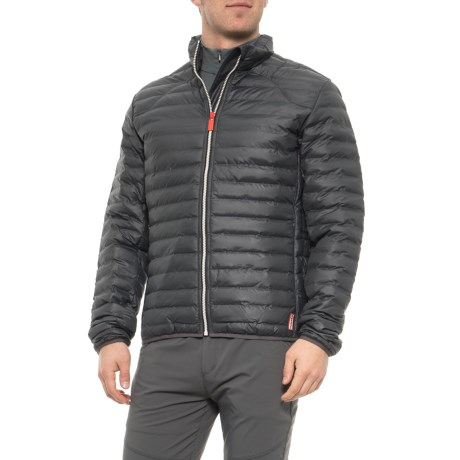 Image of Dark Slate Original Midlayer Jacket - Insulated (For Men)