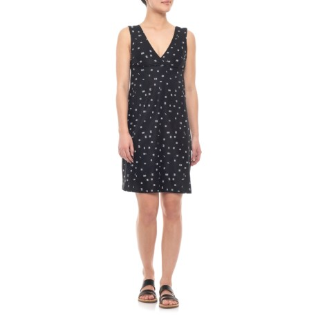 Image of Dash Cayman Dress - Sleeveless (For Women)