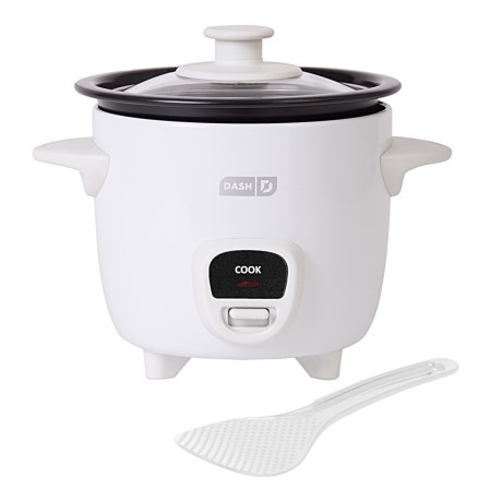 Dash Mini Rice Cooker - 2 Cups, 200 Watts - Save 33%