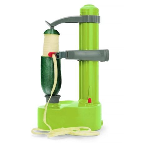 Dash Rapid Peeler in Green