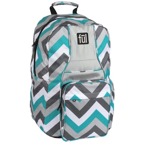 Image of Dash School Backpack
