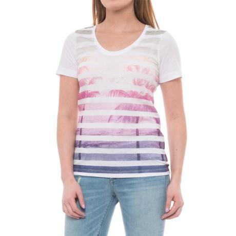 Dawn Shirt - Short Sleeve (For Women)