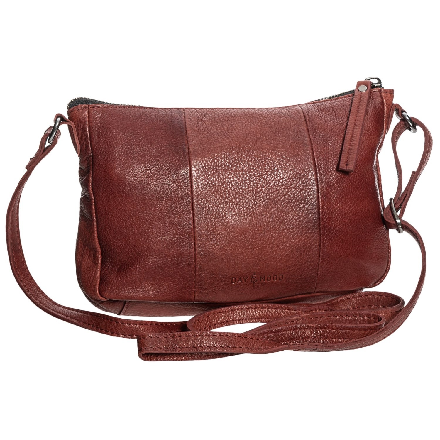 Day Mood Angel Crossbody Bag Leather For Women