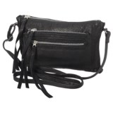 Day & Mood Anni Crossbody Bag - Leather (For Women)