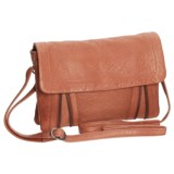 Day & Mood Pine Crossbody Bag - Leather (For Women)