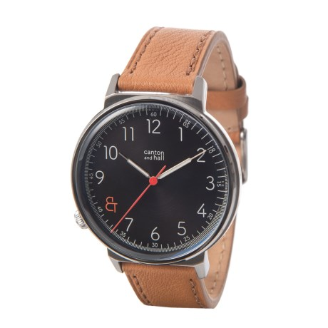 Image of Daytripper Watch - Leather Strap (For Men and Women)