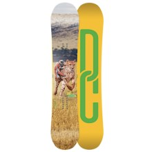 DC Shoes 2013 Biddy Snowboard (For Women) in 147 Multi - Closeouts