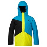 DC Shoes Amo Snowboard Jacket - Insulated (For Boys)