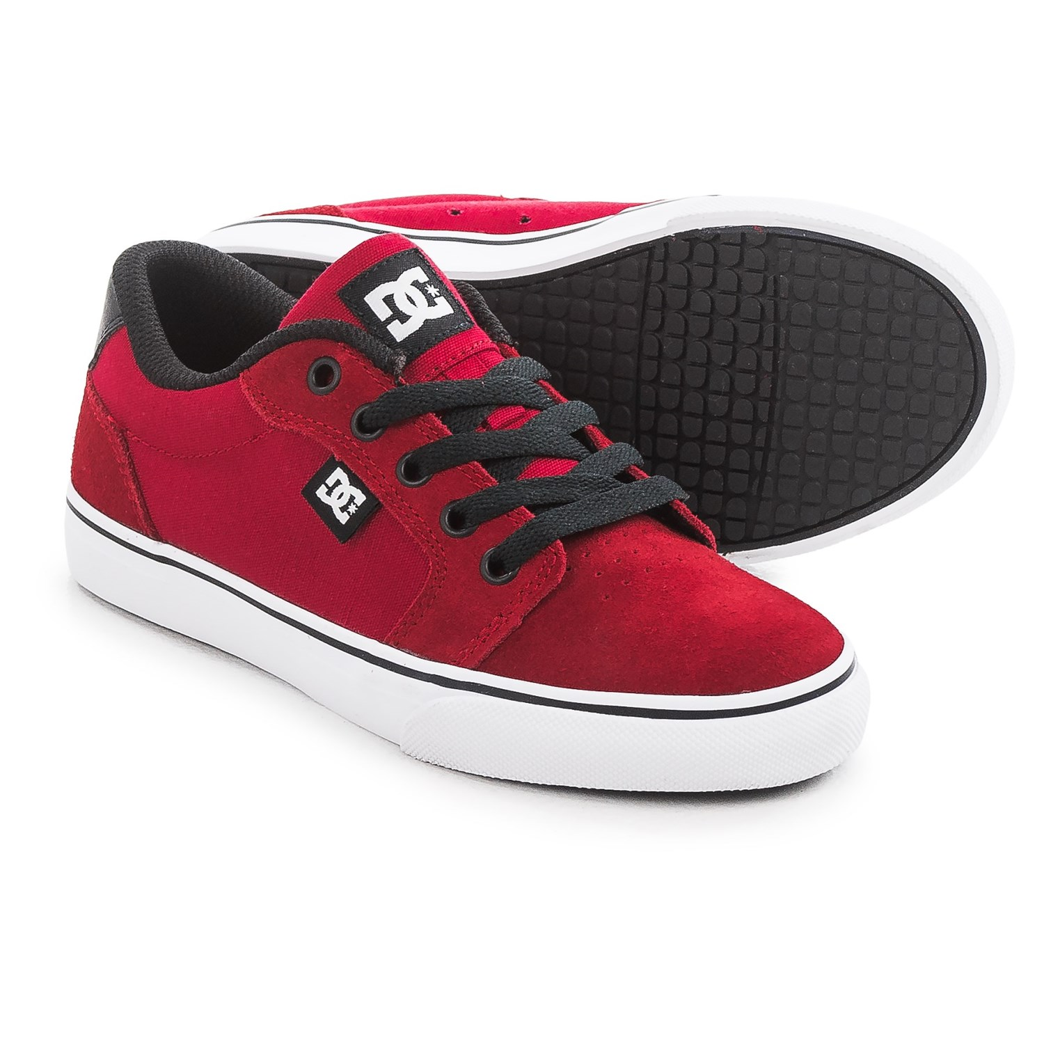 Boys Dc Shoes Clearance