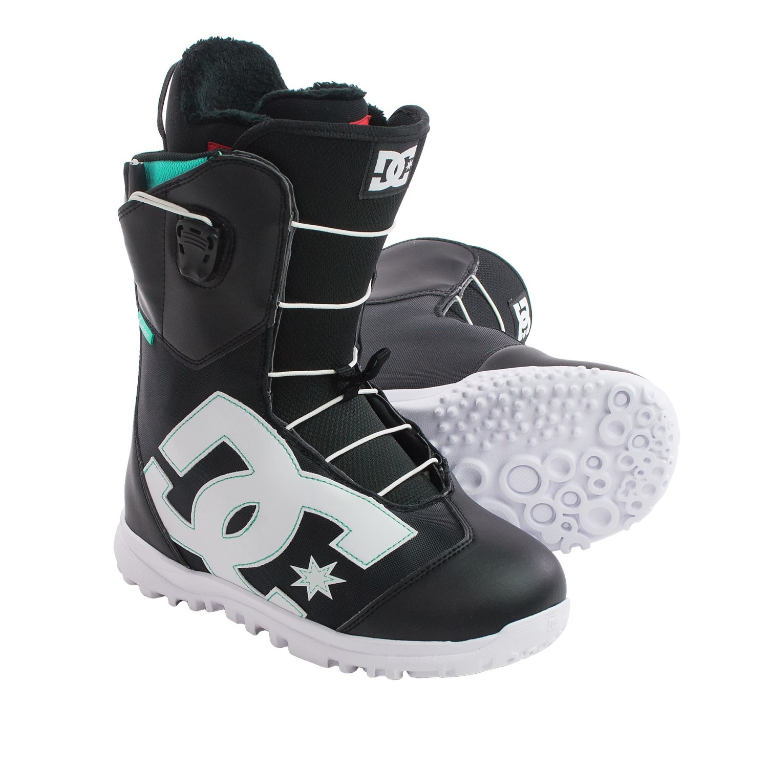 dc shoes avour snowboard boots for save 70