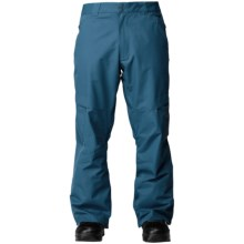 DC Shoes Banshee Snowboard Pants (For Men) in Legion Blue - Closeouts