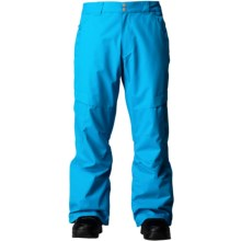 DC Shoes Banshee Snowboard Pants (For Men) in Methyl Blue - Closeouts