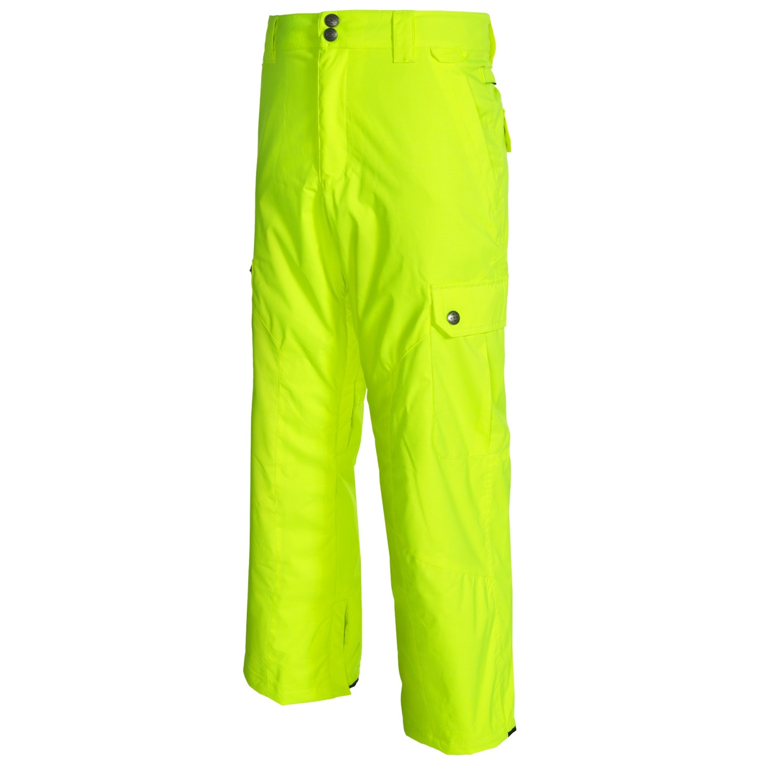 DC Shoes Code Snow Pants - Waterproof, Insulated (For Men) in Safety