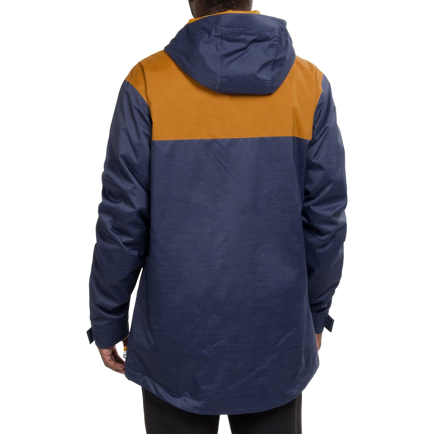 dc shoes delinquent snowboard jacket for save 43