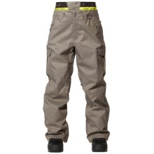 DC Shoes Donon 14 Snowboard Pants - Insulated (For Men)